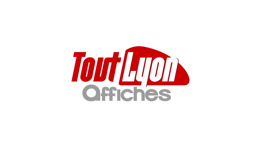 Tout Lyon Affiches
