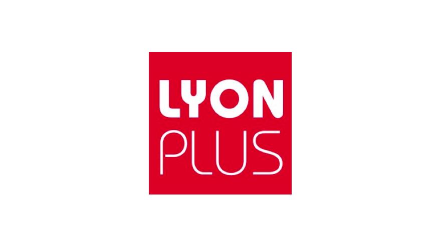 logo Lyon Plus