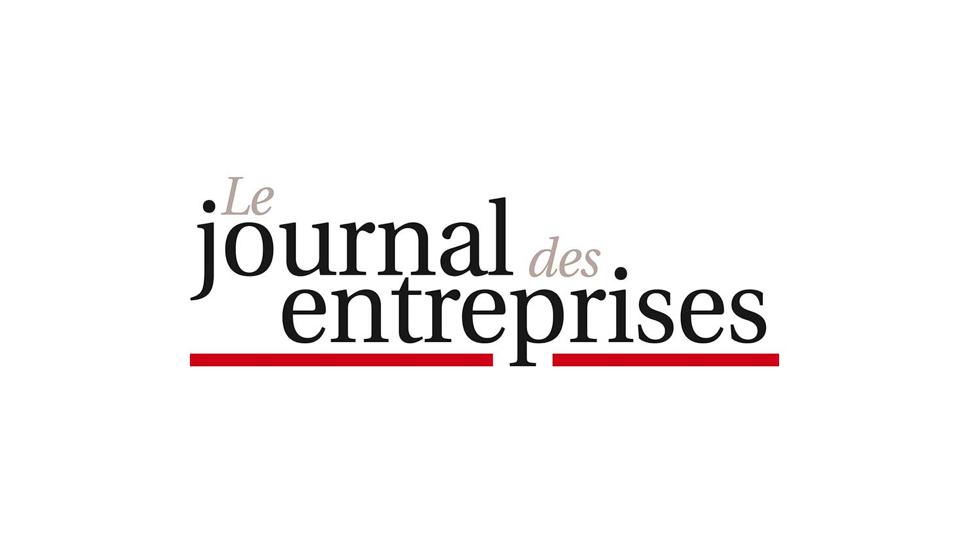 Le journal des entreprises