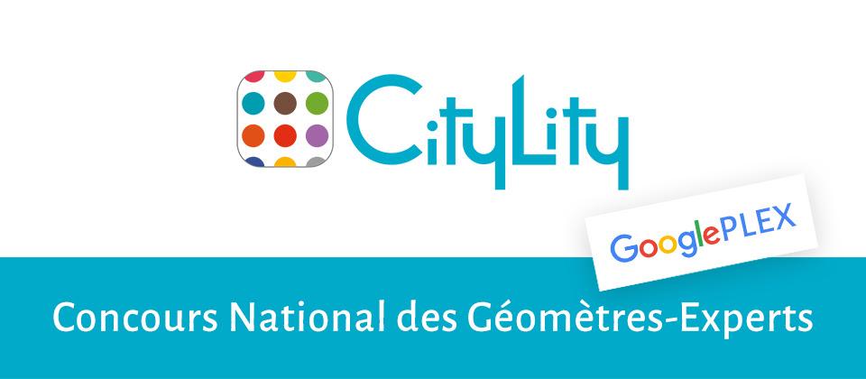 Concours National des Géomètres-Experts
