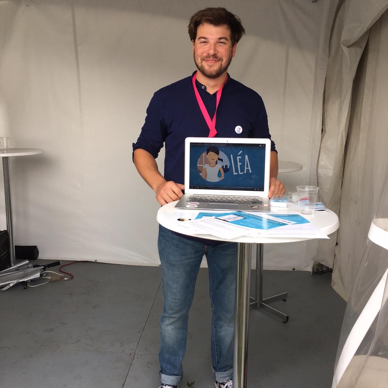 Startupfest Montréal 16