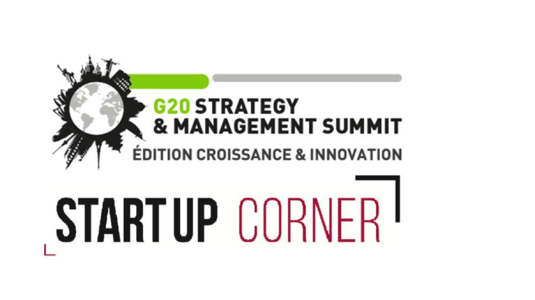 Startup-Corner-G20