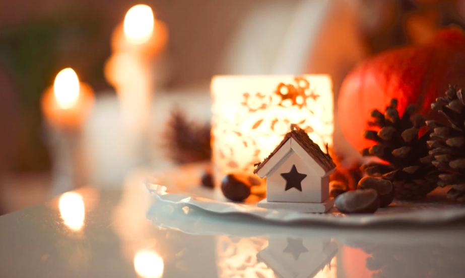 Guide survie aux fêtes de fin d'année dans votre immeuble