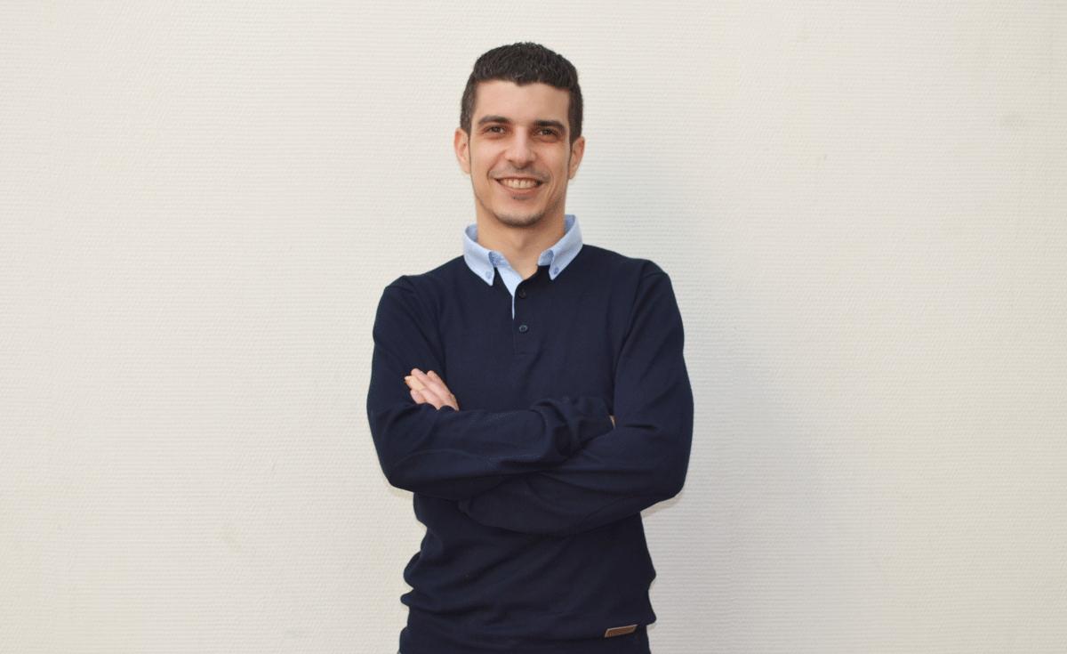 CityLiteam : découvrez vite Chafik, notre nouveau Lead Developer Android