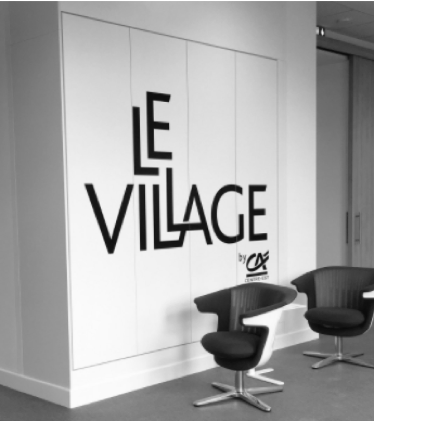 Village CACe