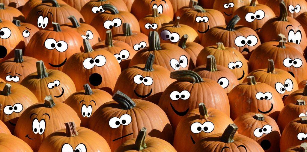 Halloween oui, mais pas sans vos voisins !