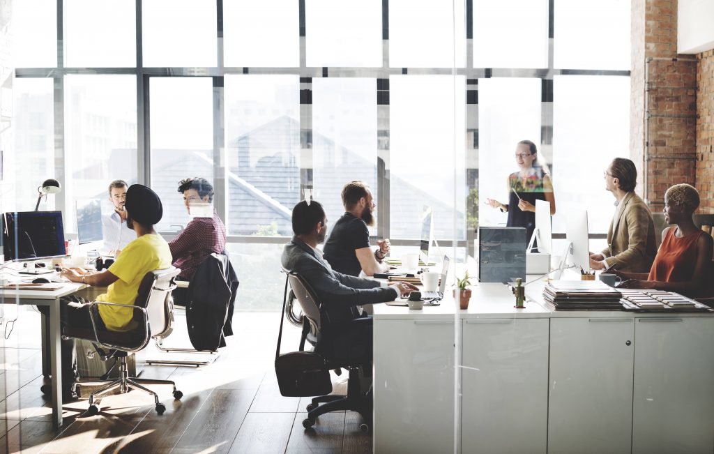 Pourquoi choisir une solution innovante pour la gestion de ses locaux d'entreprise