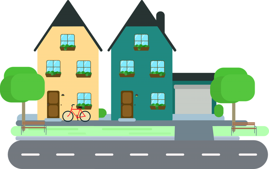 Quels sont les avantages à avoir de bonnes relations avec son voisinage ?